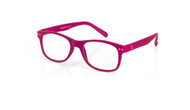 Blueberry Glasses Size L Plum Pink blue light blocking