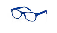 Blue Light glasses L clasic blueberry, blue by the side, glasses for blue light glasses by Blueberry