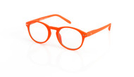 Blueberry Glasses Size M Orange Juice