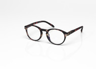 Blueberry Glasses Size  M Tortoise