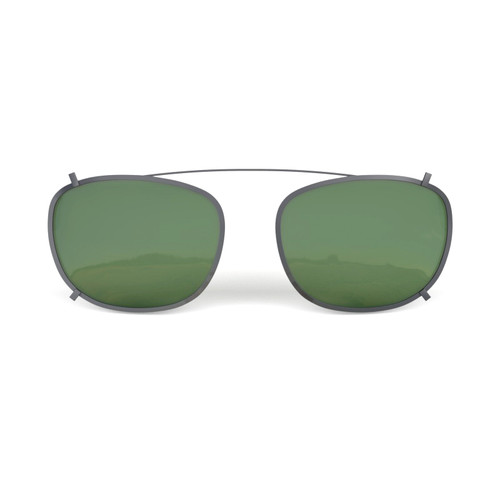 Polarized sunglasses clip on specifically build for tha amazing blue light blocking glasses Blueberry Glasses size XL
