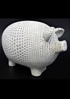 Azure Pig 22cm