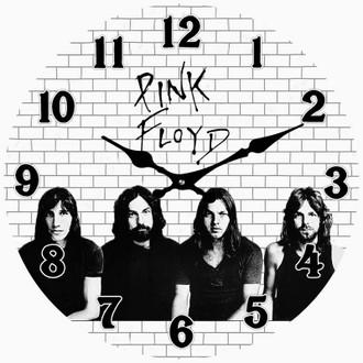 Pink Floyd Clock 17cm