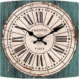 Chanvin Paris Clock 34cm