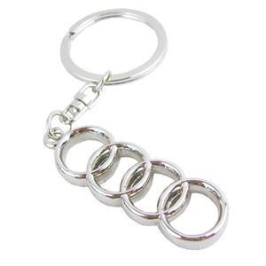 Key Ring Audi