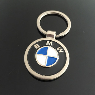Key Ring BMW