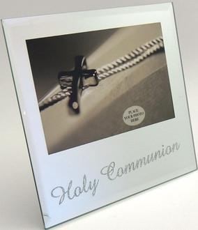 Holy Communion 18x17cm