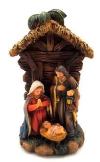 Nativity 15cm