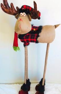 Deer Rudi Extendable Legs 130cm