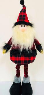 Santa Extendable Legs 63cm