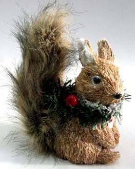Squirrel 14cm