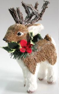 Reindeer 24cm