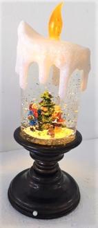 Candle LED 28cm