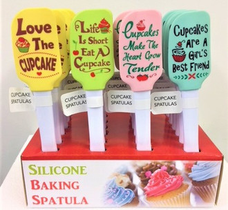 Cupcake Spatula