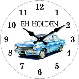 Clock EH Holden 17cm