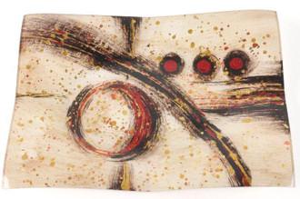 Celestia Fire Plate 32cm