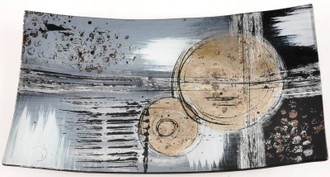 Stracta Plate 32cm