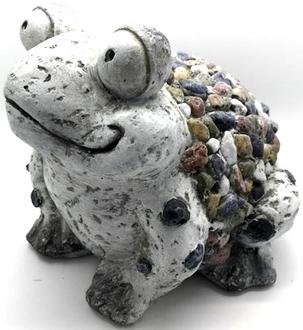 Magenta Frog 24cm