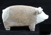 Large Ceramic pig