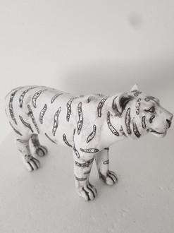 Afrika Tiger 24cm