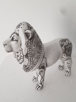 Afrika Lion 23cm