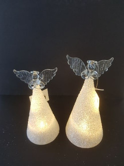Skye Angel light up 18cm