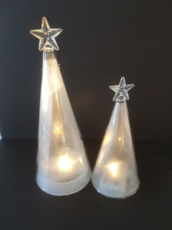 Optic Tree light up 18cm