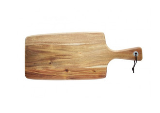 Wooden Serving/Paddle Board