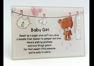 Baby Girl gift.