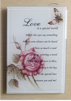 Fabulous gift for someone special