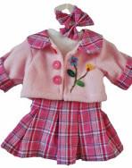 Dolls Clothes Set-YD925