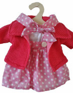 Dolls Clothes Set-YD924A
