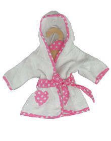 Dressing Gown-YD942
