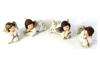 Angels 8cm - 4 assorted Styles