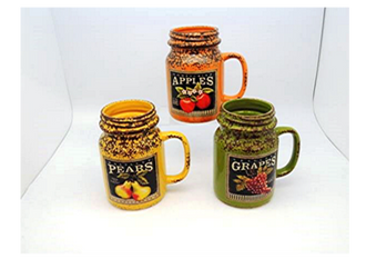 Check out DCP003 as well - Matching Fruit Bottles