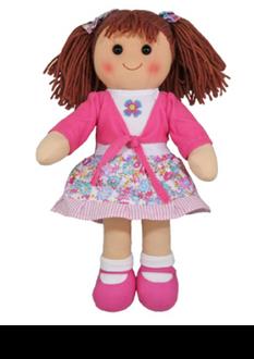 Hopscotch Doll - Emma 35cm