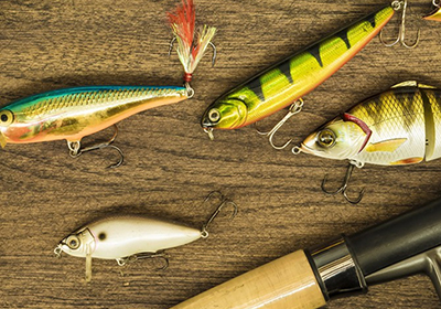 Shop for Beads and Lures
