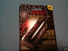 Spider Thread by Redwing