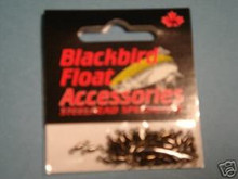 Blackbird Redwing Micro Swivel 50 pack
