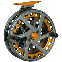 "Okuma Raw II 1002 4 1/2"" Spool"