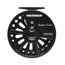 Admundson Steelhead Tracker Centerpin/Float Reel