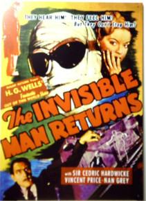INVISIBLE MAN RETURNS MOVIE SIGN
