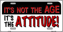 """THIS EMBOSSED METAL SIGN MEASURES 8"""" X 12"""" WITH HOLE(S) FOR EASY MOUNTING,"""