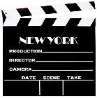 """MOVIE TYPE CLAPBOARD WOODEN WITH MOVEABLE CLAPPER BAR 12"""" X 12"""""""