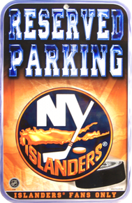 Photo of NEW YORK ISLANDERS