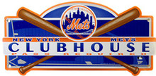 "Photo of NEW YORK METS ""CLUBHOUSE"""