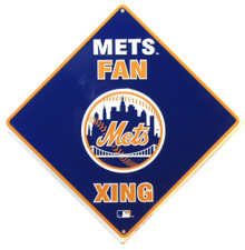 Photo of NEW YORK METS FAN XING