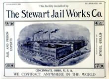 STEWART JAILWORKS SIGN