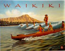 WAIKIKI SURF SIGN