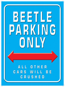 """THIS HEAVY METAL ENAMEL SIGN MEASURES 12"""" W X 16"""" H AND HAS HOLES IN EACH CORNER FOR EASY MOUNTING THIS IS A S/O  SPECIAL ORDER SIGN, IT WILL NORMALLY TAKE 2-3 WEEKS FOR DELIVERY"""